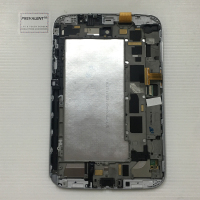 For Samsung Galaxy Note 8 GT N5100 N5100 3G Touch Screen Digitizer Sensor Glass LCD Display