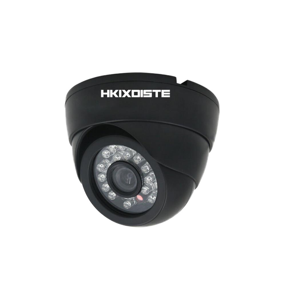8CH 1080N HDMI DVR 2000TVL 720P HD indoor Security Camera System No Hard Drive 8Channel CCTV DVR Kit AHD Camera Set 1.0MP Camera