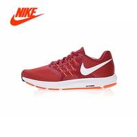 Original New Arrival Authentic Nike Original Men's Run Swift Running Shoes Men Outdoor Sport Sneakers Comfortable Breathable