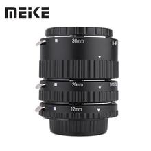 Удлинитель объектива для фотоаппарата Nikon D7100 D7000 D5100 D5300 D3100 D800 D600 D300s D300 D90 D80