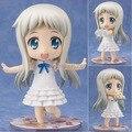 Nendoroid Menma Ano Hi Mita Hana no Namae o Bokutachi wa Mada Shiranai PVC  Action Figure #204
