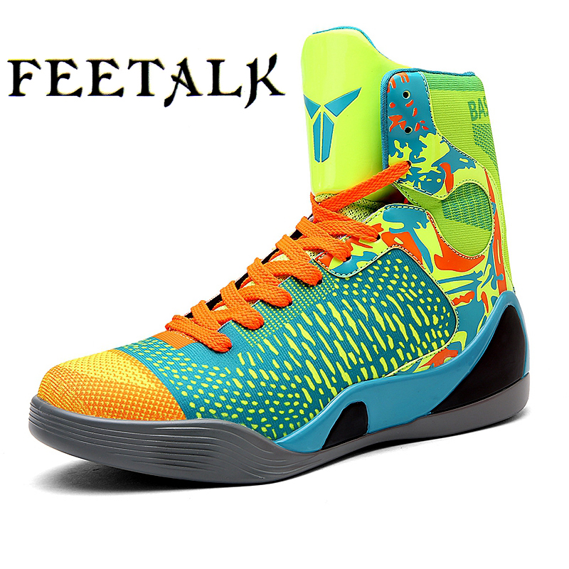 SPORT Men Basketball Shoes FOOTHOLD Cushion-3 COOLFREE Tech Athlet Ankle Boots Breathable Comfortable Training Sneakers peak sport lightning ii men authent basketball shoes competitions athletic boots foothold cushion 3 tech sneakers eur 40 50