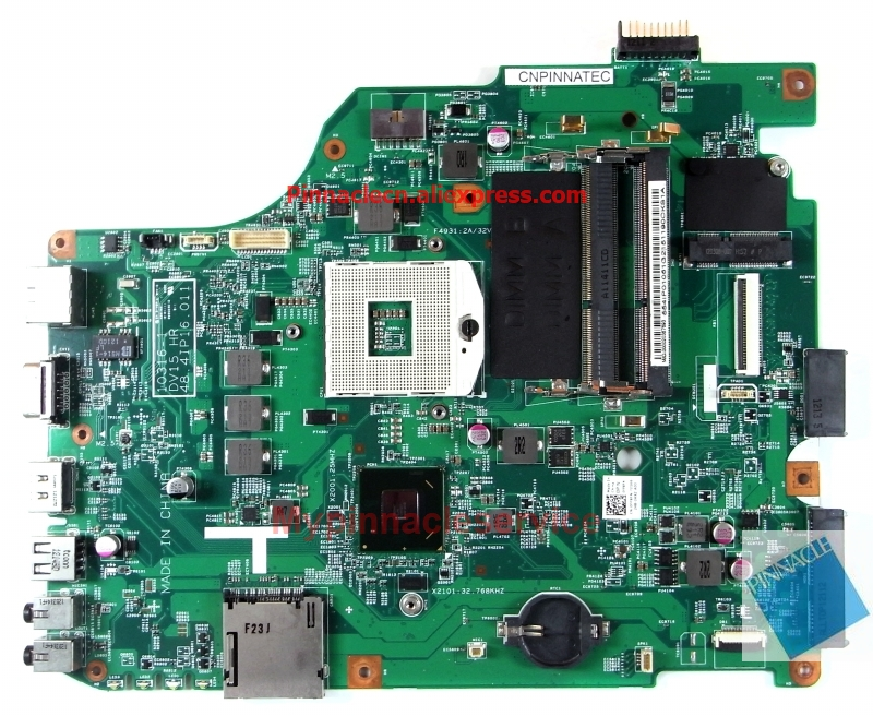 0fp8fn Fp8fn Motherboard Für Dell Inspiron 15r N5050 48.4ip16.011