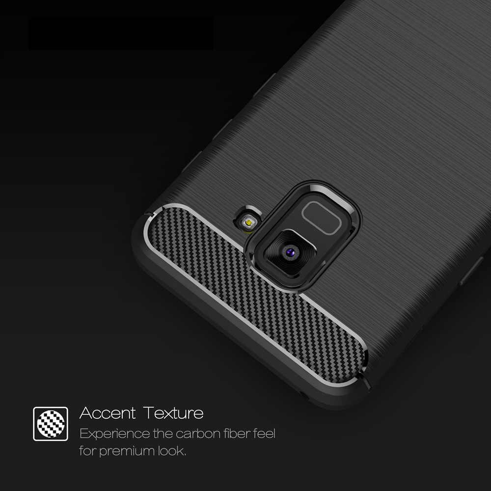 สำหรับ Samsung Galaxy J2 J3 J4 J5 J6 J7 J8 C5 C7 C9 Prime Pro Plus Core Max Duo 2016 2017 2018 TPU ฝาครอบโทรศัพท์