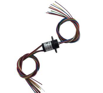 М контактными кольцами мини капсула с фазным Dia.12.5mm 12 каналов 2A MSM-12-12A MSM-12-12C MSM-12-12E MSM-12-12U >> Motive Power Air model