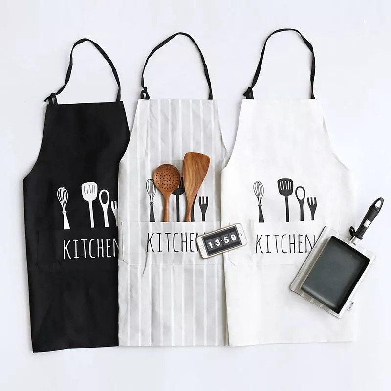 Online Buy Wholesale Plain White Apron From China Plain
