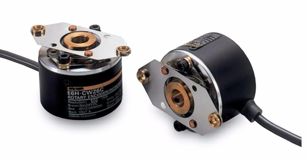 E6H-CWZ3X Rotary Encoder E6H-CWZ3X 100P 200P 300P 360P 400P 500P 600P P/R 5-24V,FAST SHIPPING