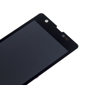"""Image 4 - AAA 4.6"""" for Sony Xperia ZR M36h C5502 C5503 LCD Monitor Digitizer Assembly Glass Panel LCD Monitor with Frame Free Tools"""