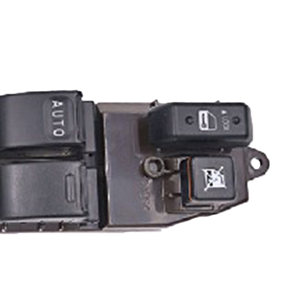 84820-12491 Fit 03-08 Toyota Corolla Electric Power Window Master Control Switch