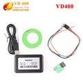 Melhor qualidade!! VD400 trabalhar em EURO6 8em1 Adblue Adblue Emulator 8 em 1 Com suporte sensor de NOx VD400 mult-marcas de caminhões adblue