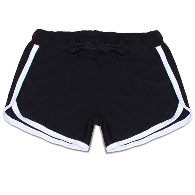Women's Sport Yoga Shorts