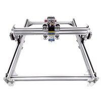 500 mw/2500 mw/5500 mw 10 w/15 w diy máquina de gravura do laser gravador roteador madeira mini máquina de marcação brinquedos avançados Roteadores de madeira Ferramenta -
