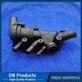 Кулер термостат воды на выходе с датчиком XS6E-8A586-AH для Ford KA 1.3i 1.6i хэтчбек 2003 2004 2005 2006 2007 ( JWQFD007 )