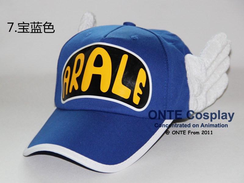 Dr. Slump Arale \'s Hat  (11)