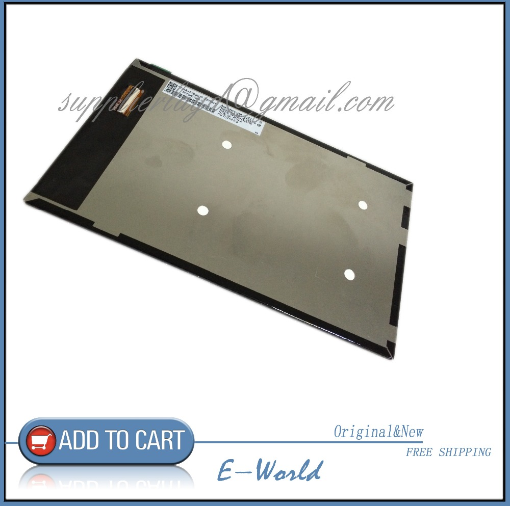 Free shipping Original And New 7 Inch LCD Display B070ATN02.0 for ME170 ME170C K012 Tablet PC Screen