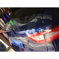 Self Healing PPF Car Paint Protection Film Ultra Soft Easy Install Anti scratch 1.52m*15m