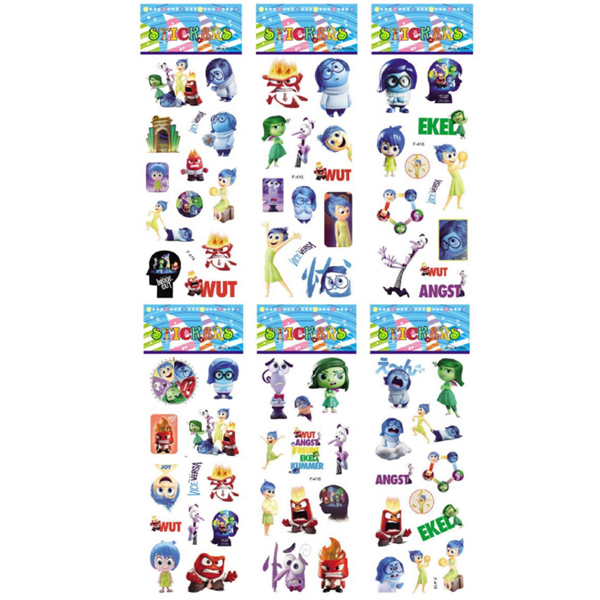 Children S Calendar With Stickers : Online buy wholesale kids calendar stickers from china