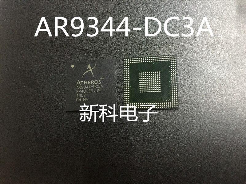 New original AR9344-DC3A AR9344 BGA package spot sales welcome consultation ...