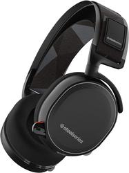 SteelSeries Arctis 7 Lag-Free Wireless Gaming Headset with DTS Headphone:X 7.1 Surround for PC, Playstation 4, VR, Mac