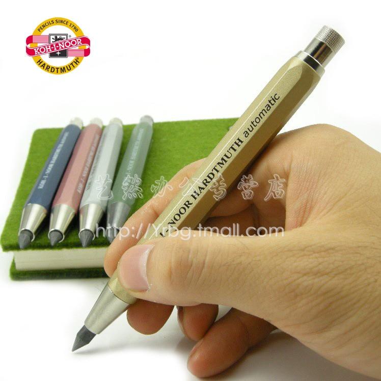 Koh-i-noor 5640 5.6mm mechanical pencil Koh-i-noor 5640 5.6mm mechanical pencil