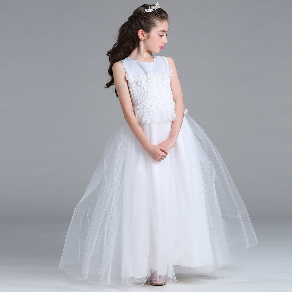 Teenage girl bridesmaid dresses image collections braidsmaid white bridesmaid dresses for children choice image braidsmaid online shop keaiyouhuo children dress 2017 summer kids ombrellifo Choice Image