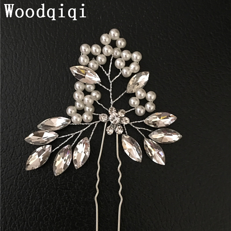 woodqiqi 3 pcs hair accessories fashion hair styling clip. Black Bedroom Furniture Sets. Home Design Ideas