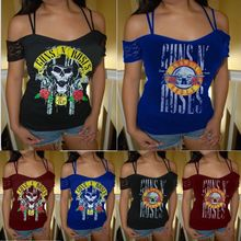 Womens Hot Sale Lettering T-shirt Bra strapless straps 6 Color Yard