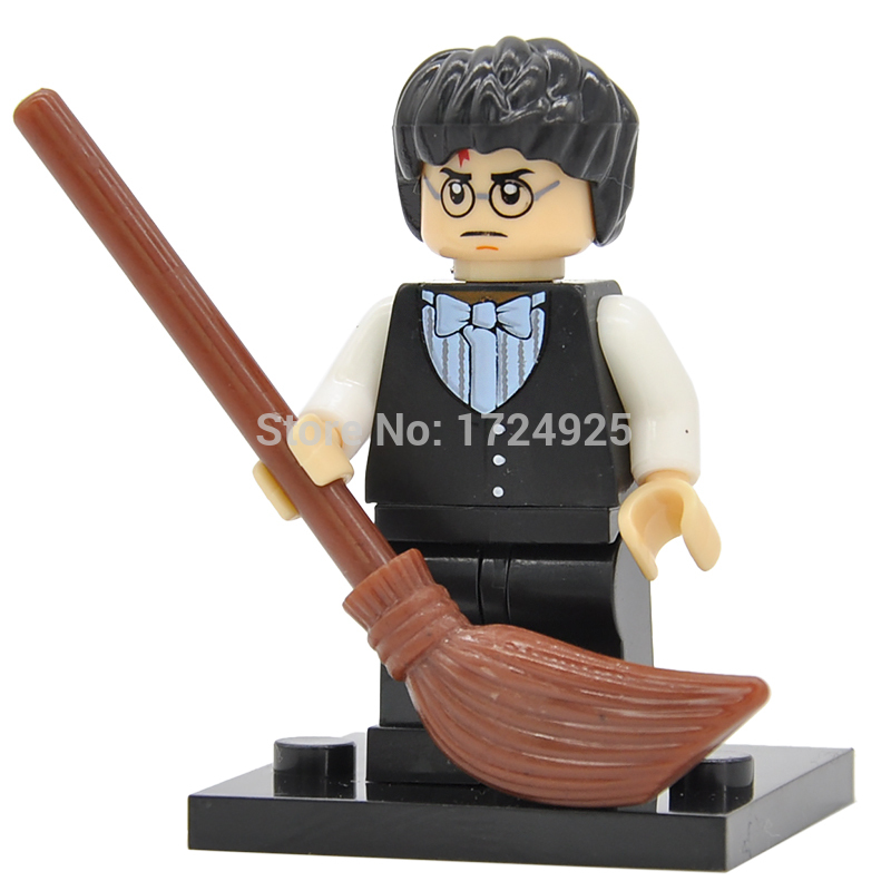 Harry-Potter-Figure-Hermione-Ginny-Ron-Weasley-Lord-Voldemort-Draco-Malfoy-Luna-Snape-Building-Blocks-toys-for-children-4