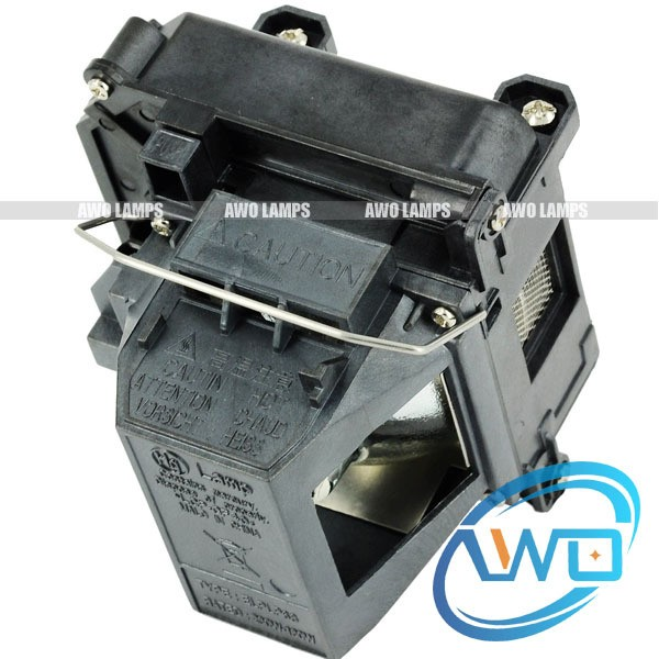 Original lamp with housing ELPLP68 / V13H010L68  for EPSON EH-TW5900/TW5910/TW6000/TW6000W/TW6100