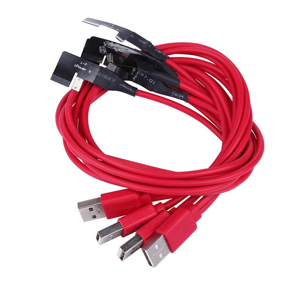 高精度 Nadler 7 電源ケーブルプロ電話専用電源テストケーブル