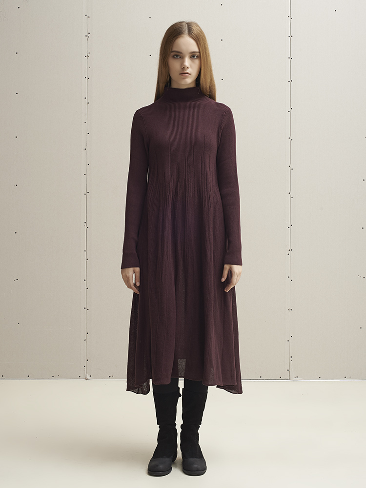 Aliexpress.com : Buy 2014 womens dresses long sleeve maxi dress ...