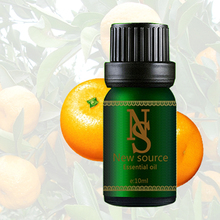 купить Orange oil 10ml Skin care conditioning gastrointestinal whitening anti-wrinkle moisturizing face care 100% pure essential oils по цене 339.98 рублей