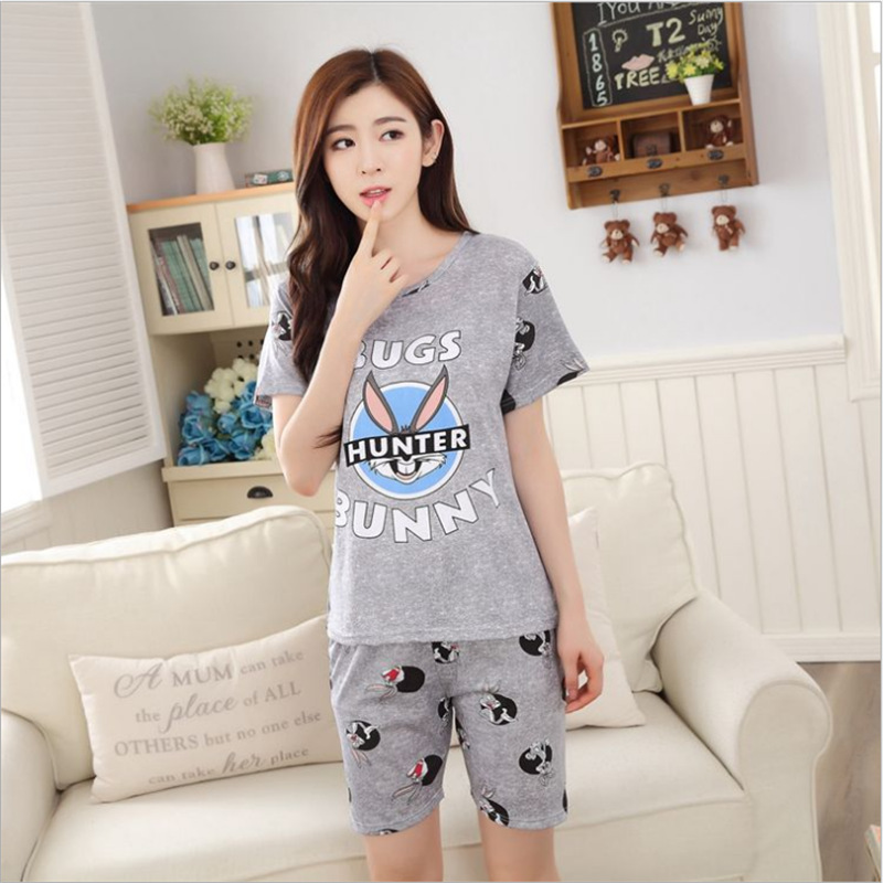 Popular Cute Womens Pajamas-Buy Cheap Cute Womens Pajamas lots ...