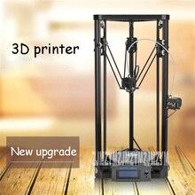 Новое Поступление Низкая Стоимость 3D Настольный Принтер 3 D Печать машина DIY Бизнес-Потребитель Разрешение 3d принтер 100-240 В 20-80 ММ/S