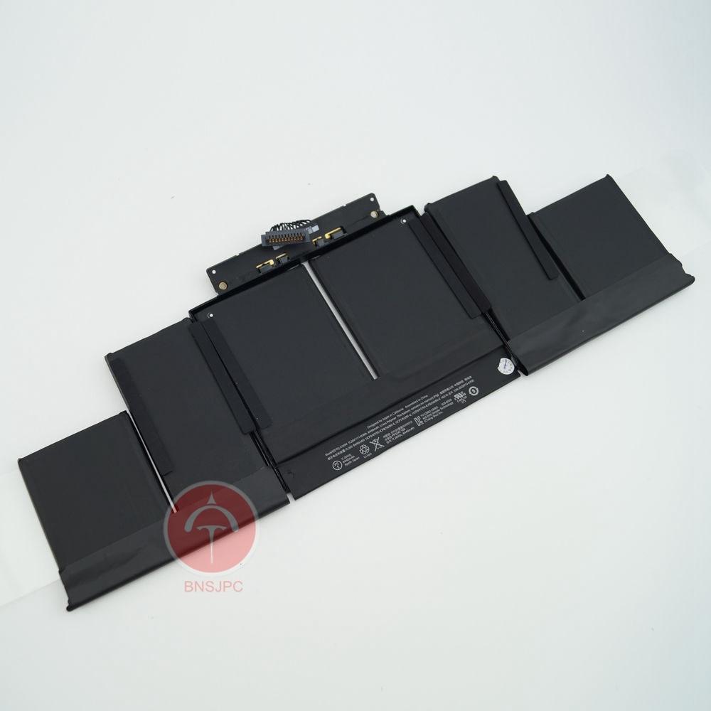 Aliexpress.com : Buy Original A1494 Laptop Battery for ...