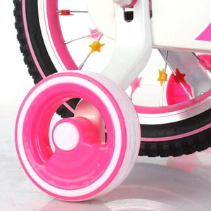 Image 4 - Wolfs fang  Childs Bike Cycling Kids Bicycle With Safety Protective Steel 12/14/16/18 inch Children Bikes Free shipping girls