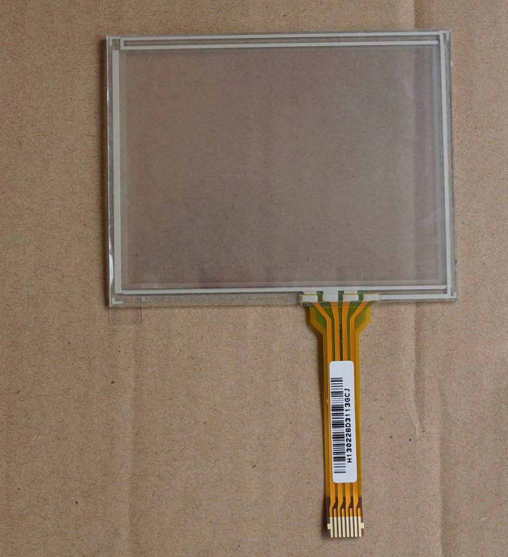 New For PLC  XBTGT1335 XBT-GT1335 Touch Screen Digitizer PanelNew For PLC  XBTGT1335 XBT-GT1335 Touch Screen Digitizer Panel