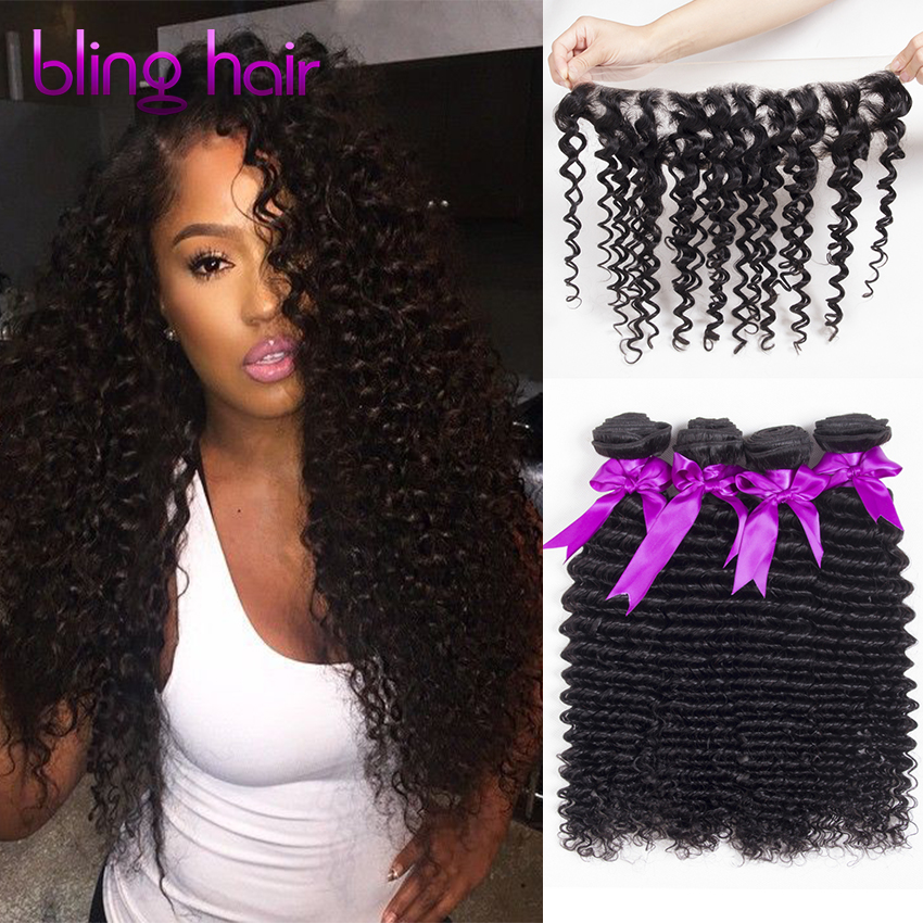 She Hair Weave Deep Wave Prices Of Remy Hair