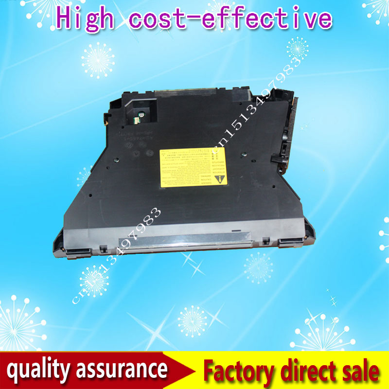 Laser Scanner Assembly Laser Head Unit RM1-2557 RM1-2555 for HP Laserjet 5200 M5025 5035 MFP LBP3500 LBP3900 series printer new original laserjet 5200 m5025 m5035 5025 5035 lbp3500 3900 toner cartridge drive gear assembly ru5 0548 rk2 0521 ru5 0546
