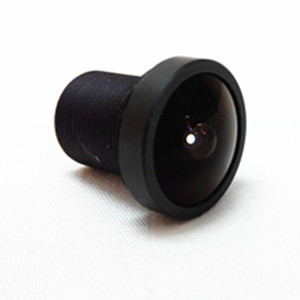 Image 3 - Go Pro Hero2 170 degrés grand Angle objectif M12 objectif de remplacement pour Gopro Hero 2 Sport Action caméra accessoires