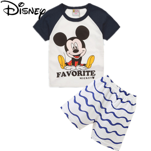 Disney Toddler Kids Baby Boys Girls Infant Sesame Street Clothing