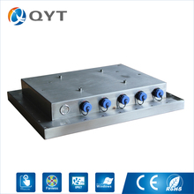 Brand New Manufacturer Customized Size 12″ 4GB RAM 128G SSD Fanless 3855U Waterproof Touch All In One Mini Pc