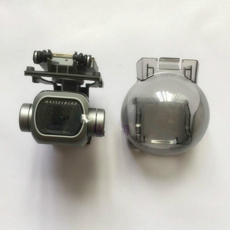 Nouvelle caméra à cardan DJI Mavic 2 Pro avec pièce de réparation de couverture pour accessoires de Drone DJI Mavic 2 Pro