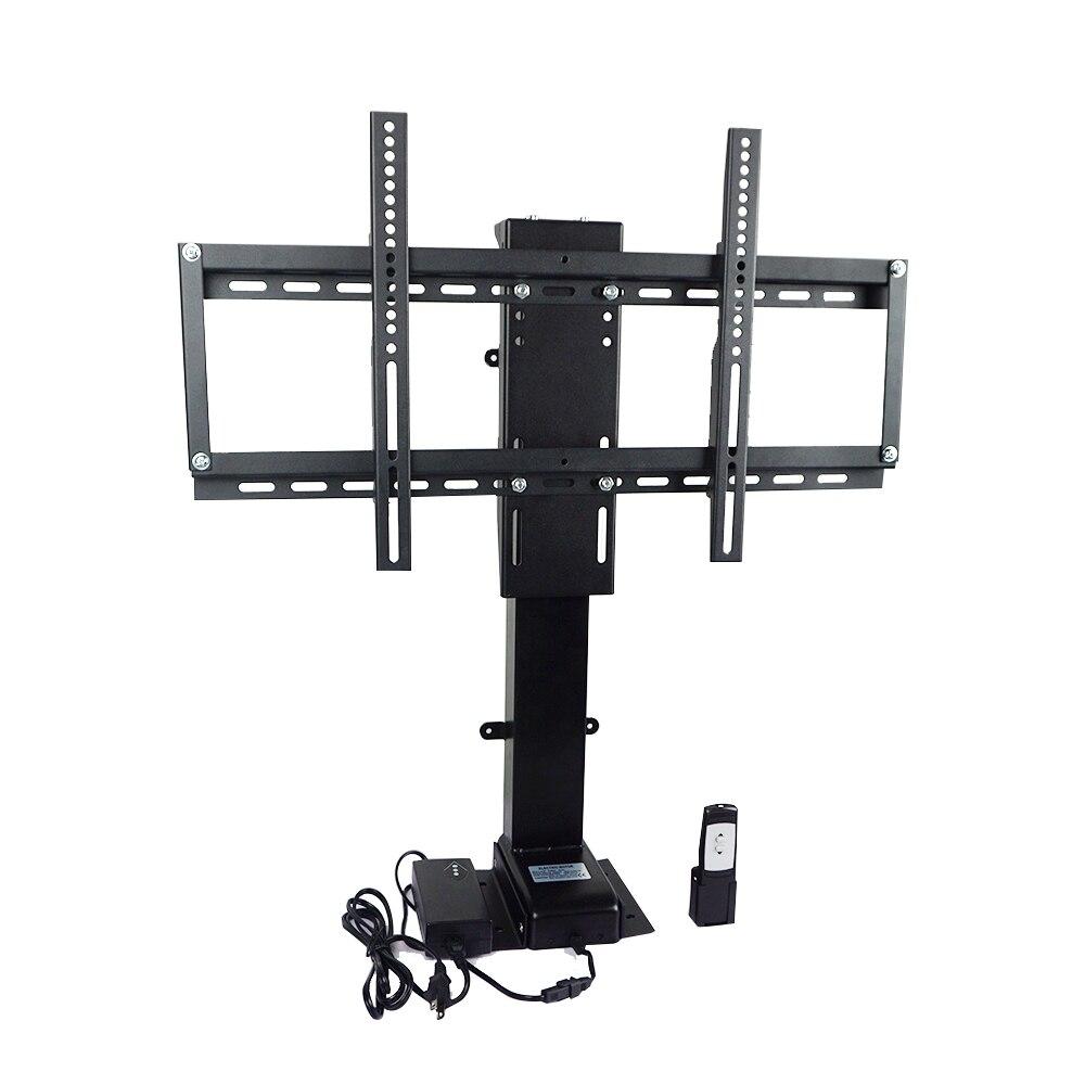 900 мм 700N 30 ''до 60'' Электрический механизированный Кронштейн для ТВ крепёжный кронштейн и удаленного Управление