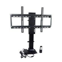 900 мм 700N 30 »до 60» Электрический механизированный Кронштейн для ТВ кронштейн и дистанционное управление