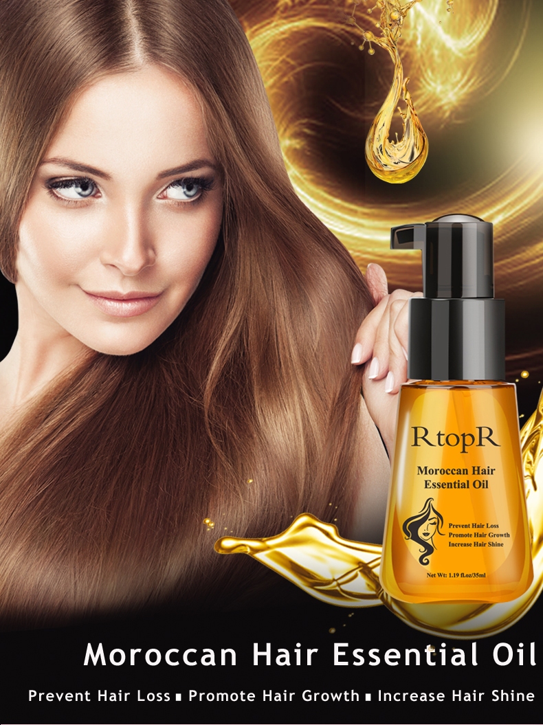 Detail Feedback Questions About Moroccan Prevent Hair Loss Essential