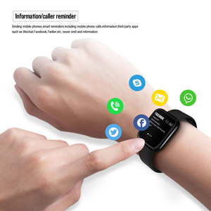 Image 4 - VERYFiTEK P70 חכם שעון לחץ דם קצב לב צג IP68 כושר צמיד שעון נשים גברים Smartwatch עבור IOS אנדרואיד
