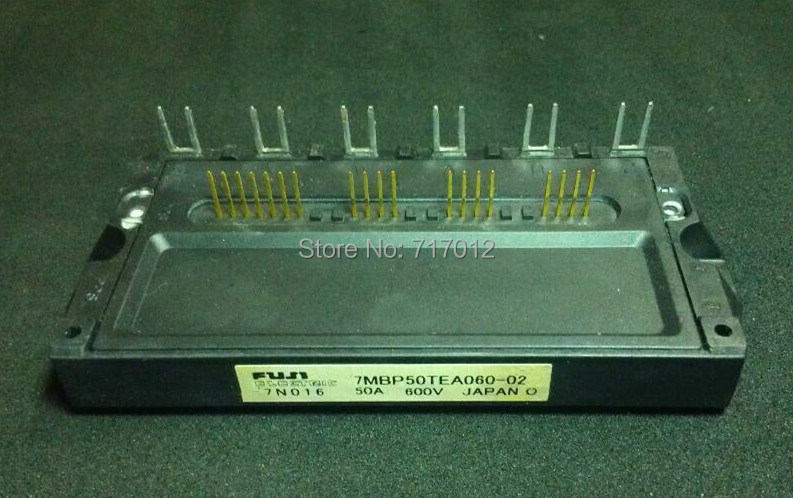 Free Shipping 7MBP50TEA060-02 ,No New(Old components,Good quality) ,Can directly buy or contact the seller free shipping dp300d1200t102013 no new old components good quality igbt module can directly buy or contact the seller