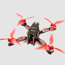 IX5 200mm Super Light 5 Pulgadas PNP Racing Marco Quadcopter Kit con 2205 motor 30a esc