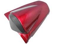 Freeshipping Rear Seat Cowl Cover for Kawasaki Ninja EX250 250R 2008 2011 Red new